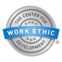 The Center for Work Ethic Development